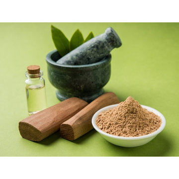 Sandalwood Essential Oil 50ml